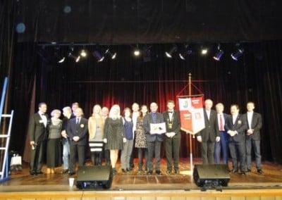 Klub Rotary Warszawa-Józefów