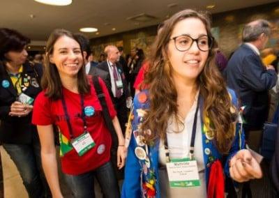 Młodzi w Rotary